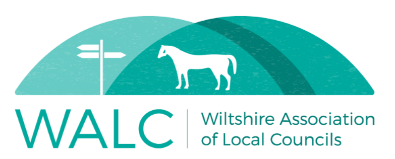 Wiltshire Association of Local Councils logo